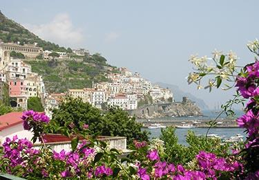 Amalfi-italydriver