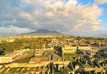 pompei-italydriver
