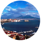 Naples - Amalfi - Positano